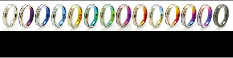チタン結婚指輪シミュレーション